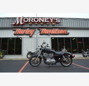 2015 Harley-Davidson Sportster for sale 200643468