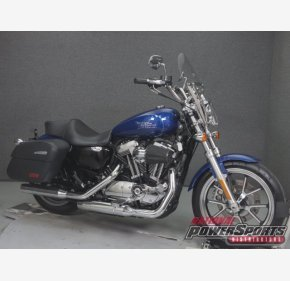 2015 Harley-Davidson Sportster for sale 200645049