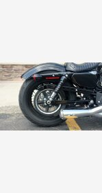 2015 Harley-Davidson Sportster for sale 200654963