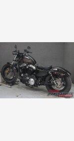 2015 Harley-Davidson Sportster for sale 200662238