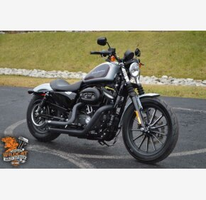 2015 Harley-Davidson Sportster for sale 200681941