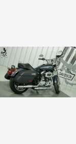 2015 Harley-Davidson Sportster for sale 200681947