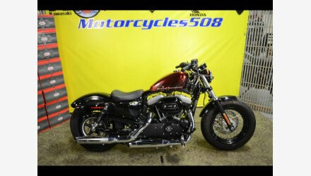 2015 Harley-Davidson Sportster for sale 200687227