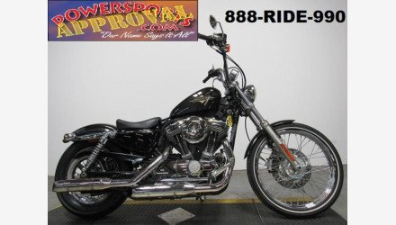 2015 Harley-Davidson Sportster for sale 200690223