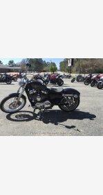 2015 Harley-Davidson Sportster for sale 200698420