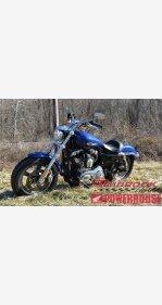 2015 Harley-Davidson Sportster for sale 200700530