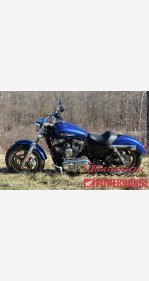 2015 Harley-Davidson Sportster for sale 200700530