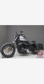 2015 Harley-Davidson Sportster for sale 200710198