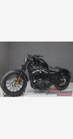 2015 Harley-Davidson Sportster for sale 200710203