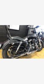 2015 Harley-Davidson Sportster for sale 200714615