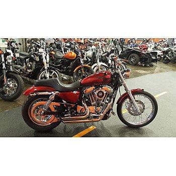 2015 Harley-Davidson Sportster for sale 200715919