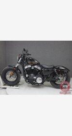 2015 Harley-Davidson Sportster for sale 200720639