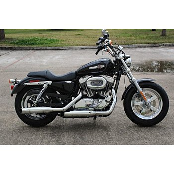 2015 Harley-Davidson Sportster 1200 Custom for sale 200725233