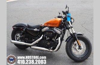 2015 Harley-Davidson Sportster for sale 200728608