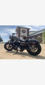 2015 Harley-Davidson Sportster for sale 200742256
