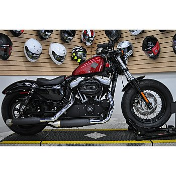 2015 Harley-Davidson Sportster for sale 200747689