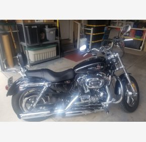 2015 Harley-Davidson Sportster for sale 200753681