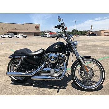 2015 Harley-Davidson Sportster for sale 200759743