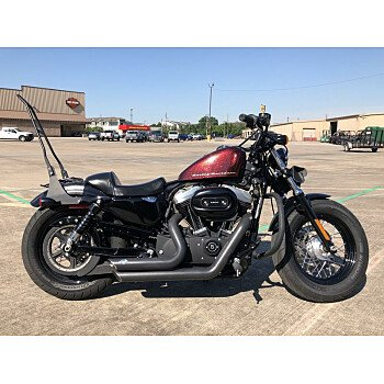 2015 Harley-Davidson Sportster for sale 200760316