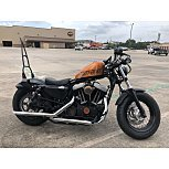 2015 Harley-Davidson Sportster for sale 200763874