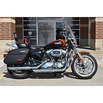2015 Harley-Davidson Sportster for sale 200768034
