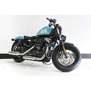 2015 Harley-Davidson Sportster for sale 200780347