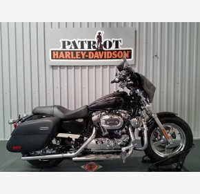 2015 Harley-Davidson Sportster for sale 200783002