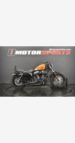 2015 Harley-Davidson Sportster for sale 200783616