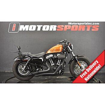 2015 Harley-Davidson Sportster for sale 200783616