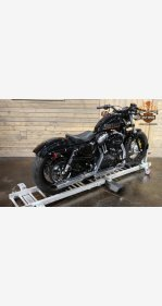 2015 Harley-Davidson Sportster for sale 200785042