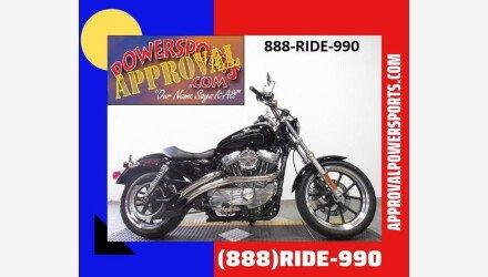 2015 Harley-Davidson Sportster for sale 200786835