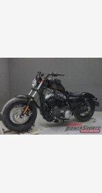 2015 Harley-Davidson Sportster for sale 200788235