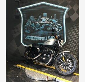 2015 Harley-Davidson Sportster for sale 200799166