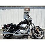 2015 Harley-Davidson Sportster for sale 200801048