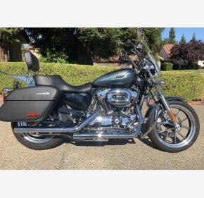 2015 Harley-Davidson Sportster for sale 200801059