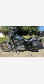 2015 Harley-Davidson Sportster for sale 200801059