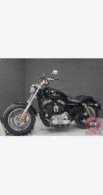 2015 Harley-Davidson Sportster for sale 200801588