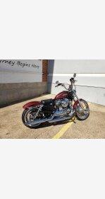 2015 Harley-Davidson Sportster for sale 200803409