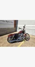 2015 Harley-Davidson Sportster for sale 200803409