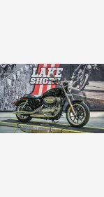 2015 Harley-Davidson Sportster for sale 200807652