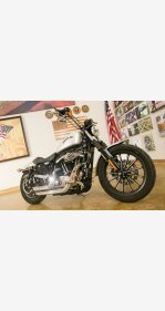 2015 Harley-Davidson Sportster for sale 200807656