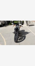 2015 Harley-Davidson Sportster for sale 200810766
