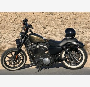 2015 Harley-Davidson Sportster for sale 200811224