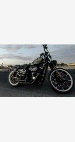 2015 Harley-Davidson Sportster for sale 200811224