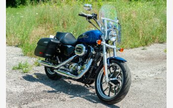 2015 Harley-Davidson Sportster for sale 200813091