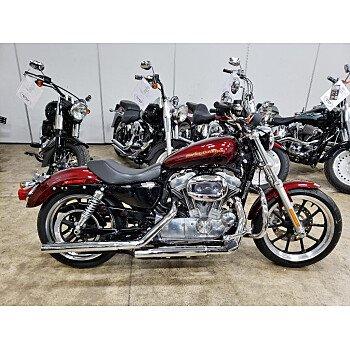 2015 Harley-Davidson Sportster for sale 200813215