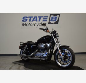 2015 Harley-Davidson Sportster for sale 200816216