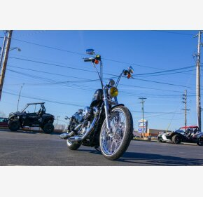 2015 Harley-Davidson Sportster for sale 200845086