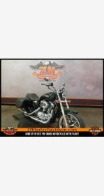 2015 Harley-Davidson Sportster for sale 200845724