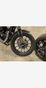 2015 Harley-Davidson Sportster for sale 200846976